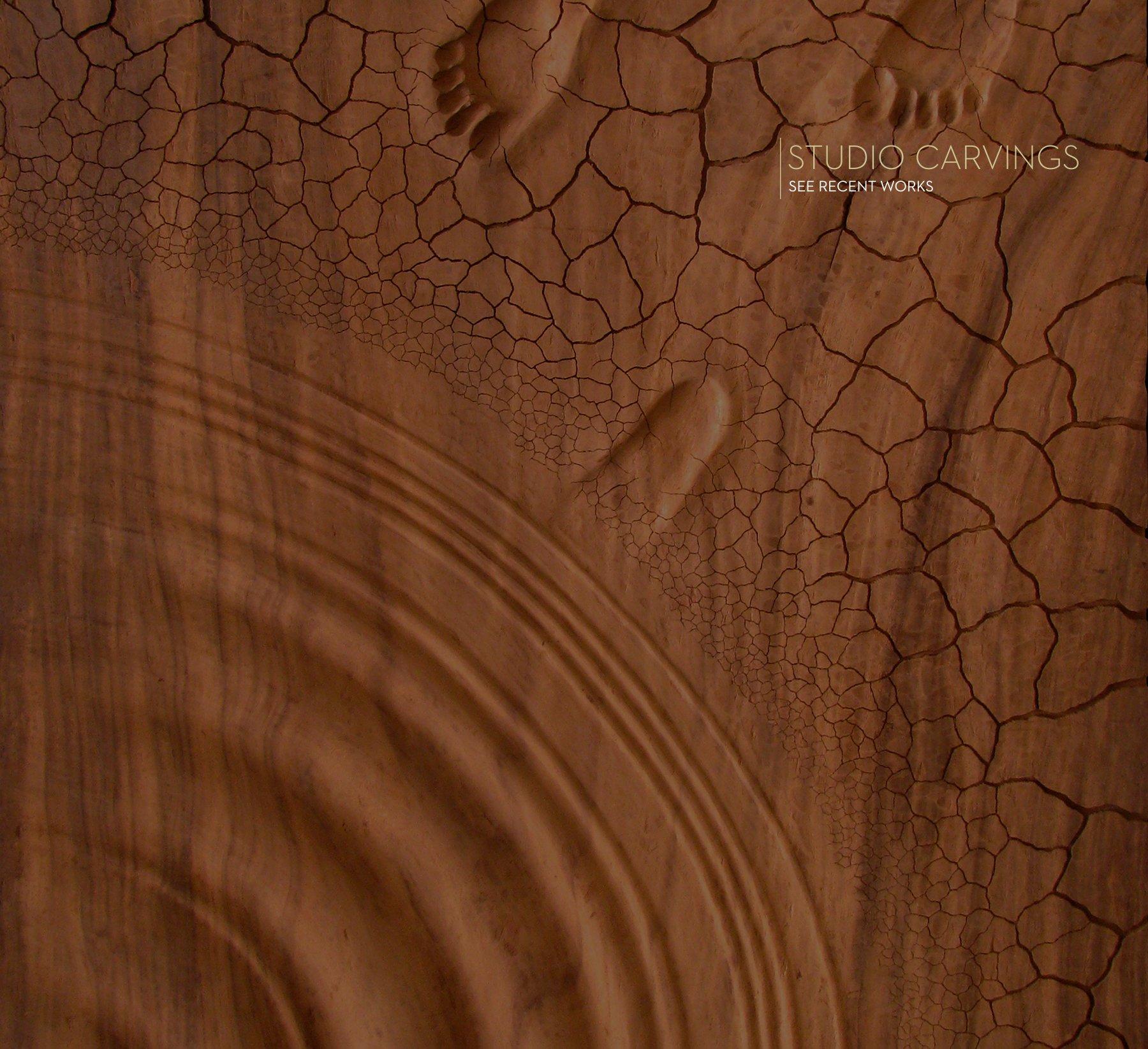 Custom Studio Carving Wood Wall Art San Diego Ca The